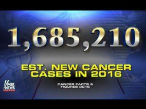 10 Minute at Home Saliva Cancer Test