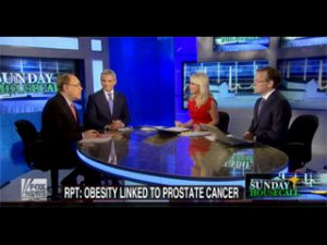 Obesity and Prostate Cancer
