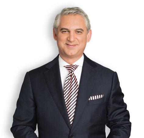 Meet Dr. David Samadi