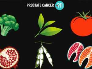 Prevent Prostate Cancer With Prostate Friendly Food
