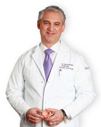 Dr. David Samadi