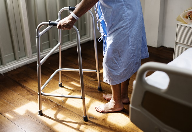 recovery after prostate surgery